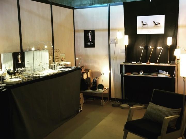 Salon art & déco à Lyon