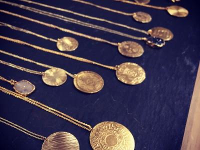 De jolies Médailles !