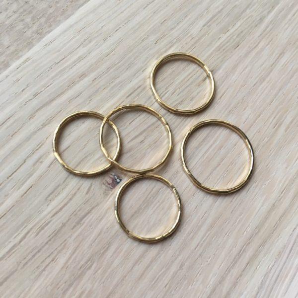hony anneau
